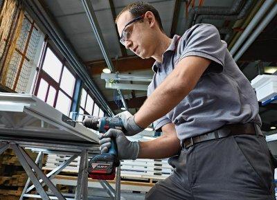 bosch lanza al mercado su nueva generacin de atornilladores con motor ec