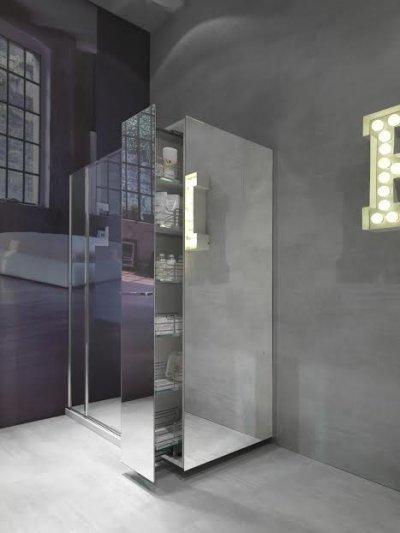 las cabinas de ducha vismaravetro destacan en el saln internacional del bao