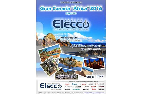 cadena elecco lanza su campaa incentivofidelizacion pdv gran canaria frica 2016