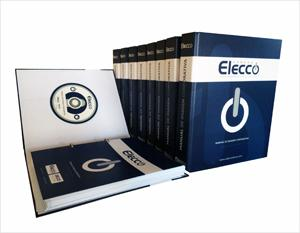 cadena elecco nuevo manual de imagen corporativa