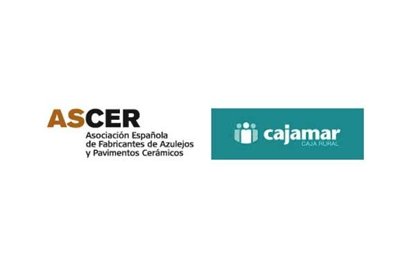 cajamar apoya los premios cermica ascer