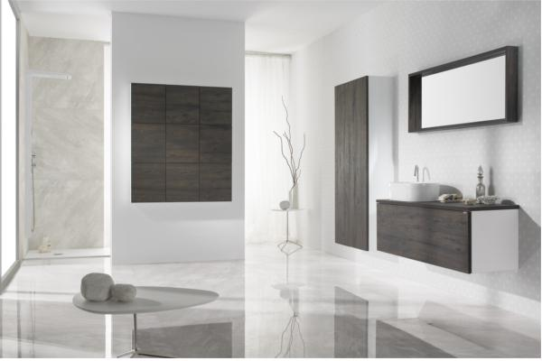 Calidad y diferenciaci n con los muebles de ba o de espejo for Muebles calidad