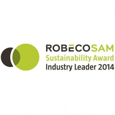 la calificacin anual robecosam sita a electrolux como referente en sostenibilidad