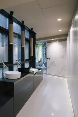 canales de ducha de aco en casa decor 2016