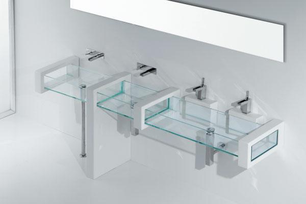 cazaa design presenta la coleccin glass