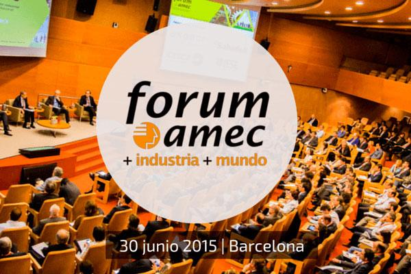 se celebra el ii forum amec de internacionalizacin industrial