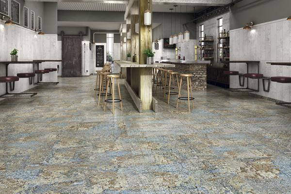 ceramicas aparici presenta su coleccion carpet