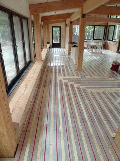 climatizacin confort y eficiencia energtica con los sistemas de superficies radiantes rehau