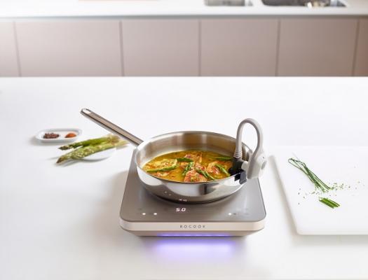 la cocina a baja temperatura de el celler de can roca en casa