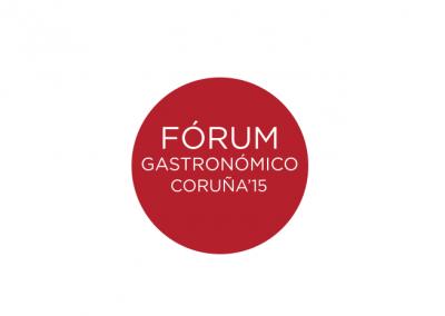 aeg colabora con frum gastronmico 2015 a corua