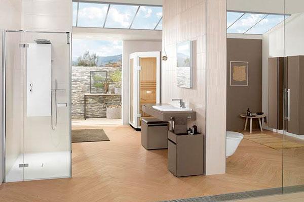 Comodidad y confort en el cuarto de ba o con la nueva - Confort del bano ...