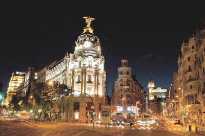 la comunidad de madrid lidera las perspectivas de crecimiento para 2015 a nivel nacional