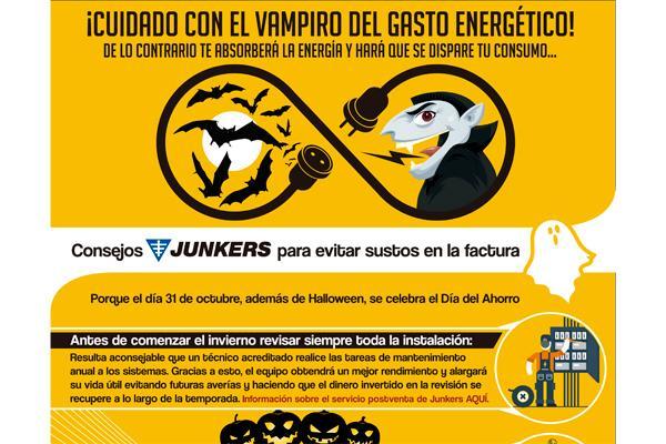 consejos de junkers para evitar sustos en la factura energtica