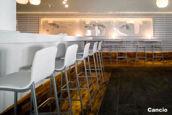 contract by cancio nuevo slogan de la marca de mesas y sillas
