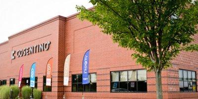 cosentino inaugura un nuevo center en filadelfia