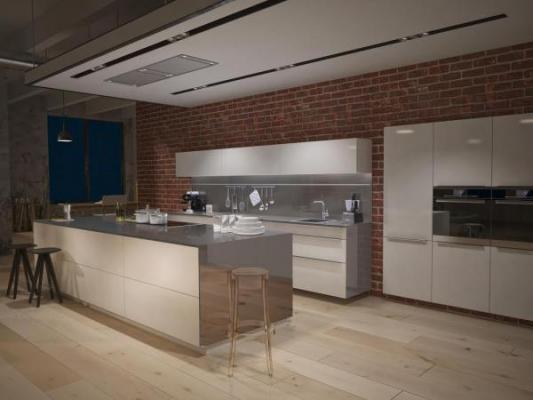cosentino muestra las ultimas novedades de dekton silestone y sensa en espacio cocina