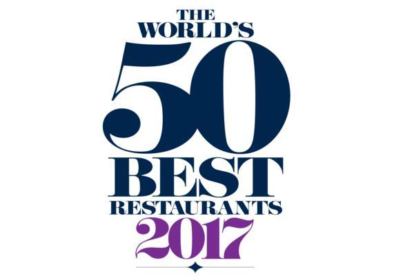 cosentino patrocinador y proveedor de encimeras de los quotworldrsquos 50 best restaurantsquot 2017