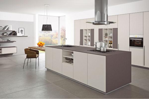Crece el mercado interior para el mueble de cocina for El mueble cocinas