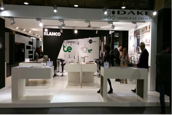 dake despide espacio cocina ndash sici 2017 con un balance muy positivo