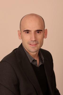 david almedia nuevo director general de conforama