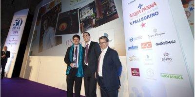 dekton by cosentino patrocina el premio al restaurante con ms potencial