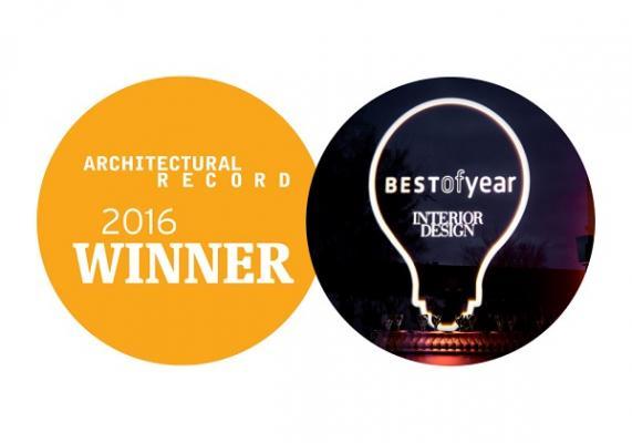 dekton trilium producto del ano para interior design y architectural record