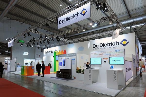 de dietrich present sus soluciones multienerga en mce 2016