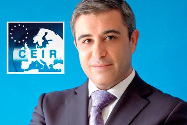 el director general del grupo presto ibrica nuevo miembro del ceir