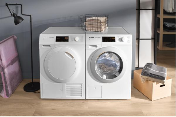 disentildeo avanzado y manejo sencillo en las lavadoras y secadoras classic de miele