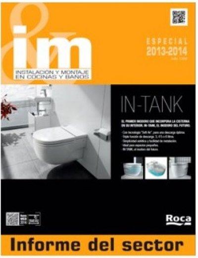 ya est disponible el informe del sector de im cocinas y baos especial 20122013