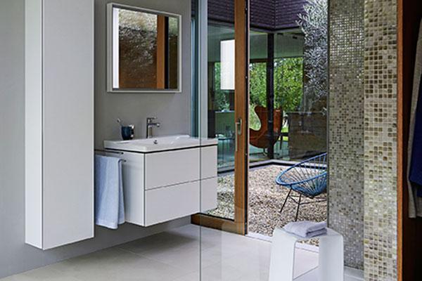 duravit presenta la nueva serie de phoenix design p3 comforts