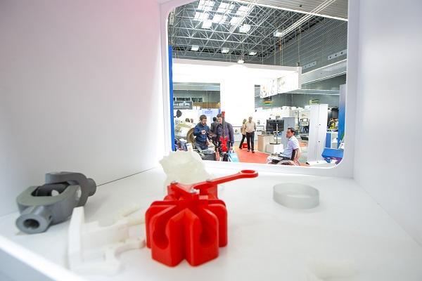 la 2 edicin de addit 3d contar con aplicaciones concretas para la fabricacin