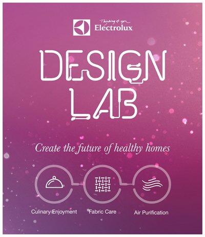 electrolux design lab 2014 en busca de hogares saludables