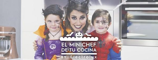 electrolux presenta