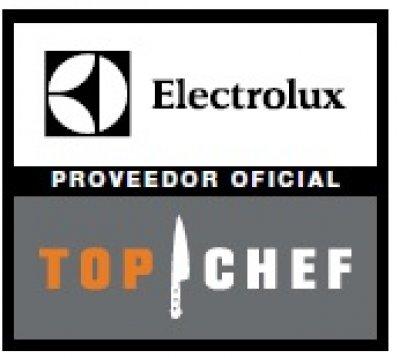 electrolux repite como proveedor oficial de top chef