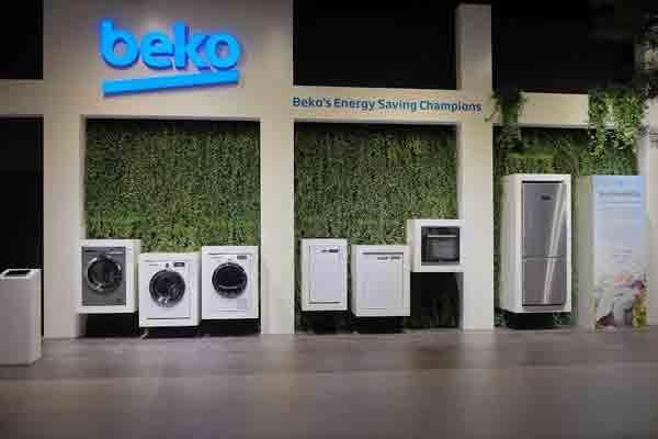 la empresa matriz de beko obtiene la calificacin aa en sostenibilidad