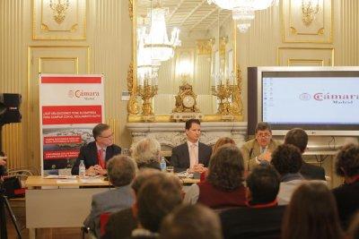 empresas asociaciones y ongs anhelan la implantacin del reglamento europeo de la madera en espaa