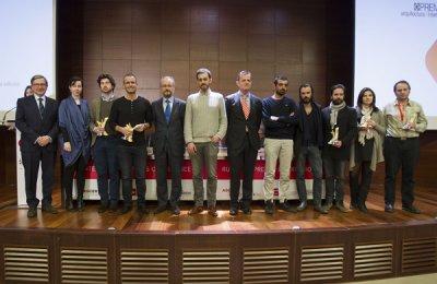entrega de galardones de la xii edicin de los premios cermica ascer de arquitectura e interiorismo