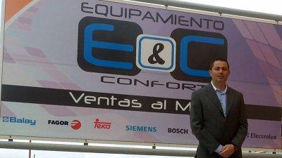 equipamiento y confort nueva plataforma de cadena elecco en canarias