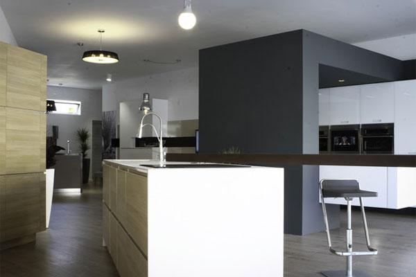 espacio cocina despierta el inters del sector