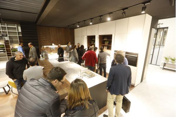 espacio cocina sici maacutes visitantes y maacutes internacionales