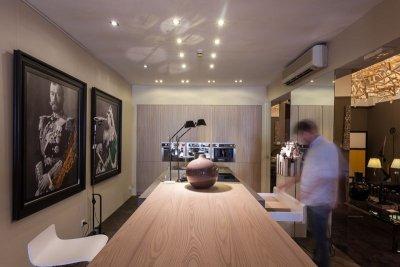 El estudio de interiores terre se incorpora a la red de distribuidores de dica - Estudio de interiores ...