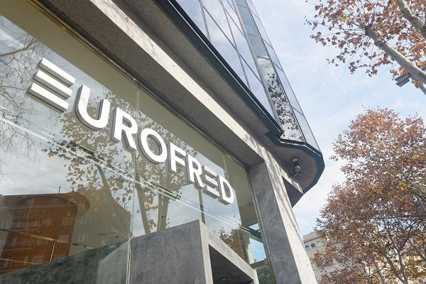 eurofred cumple 50 aos abriendo sedes en chile y marruecos