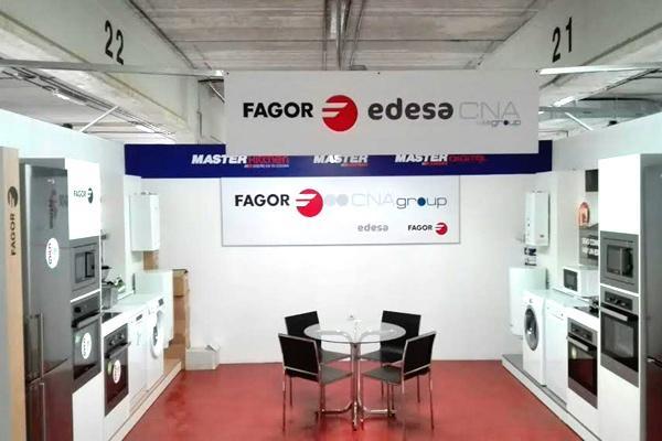 fagor presenta su nueva gama de productos en barcelona y madrid
