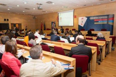 feim asiste como ponente al panel sectorial de empleo de madrid