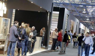 feria hbitat valencia 2015 acoger de nuevo firmas del sector moderno y tapizado