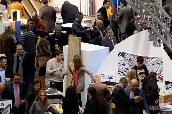 fimma  maderalia 2016 crece un 34 en expositores en la mayor edicin de los ltimos aos