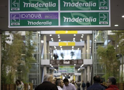 fimmamaderalia acoge ms de 450 firmas que presentarn su oferta para 2014