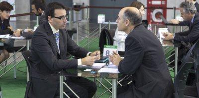 fimmamaderalia cevisama y hbitat valencia albergarn conjuntamente encuentros empresariales internacionales