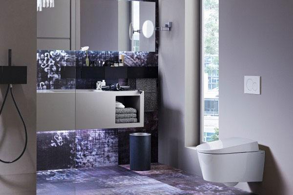 geberit aquaclean sela la higiene personal del futuro